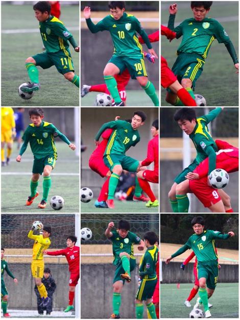 豊国学園高サッカー部