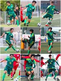 豊国学園高サッカー部(281枚)
