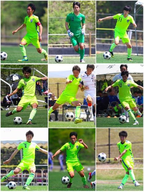 飯塚高校サッカー部