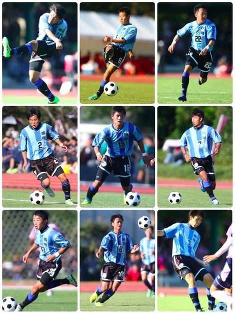 鵬翔高校サッカー部