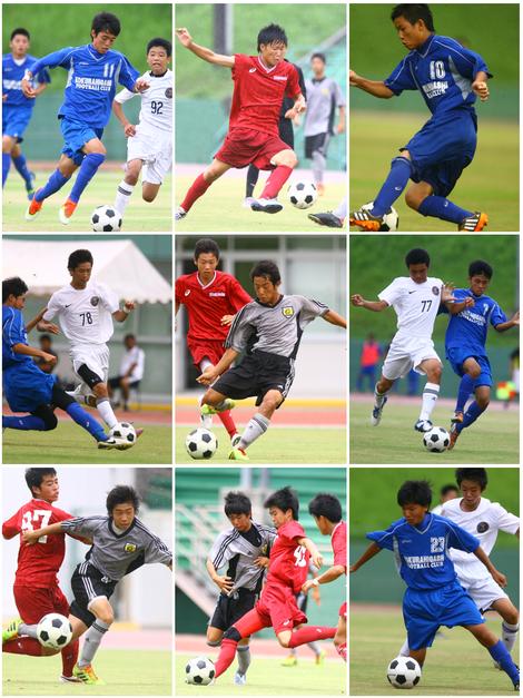 【試合結果】福岡県北部支部1年生大会