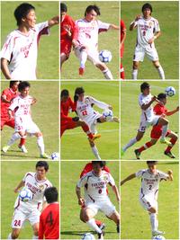 【試合結果】 九州大学サッカーリーグ1部〈第18節 最終節〉