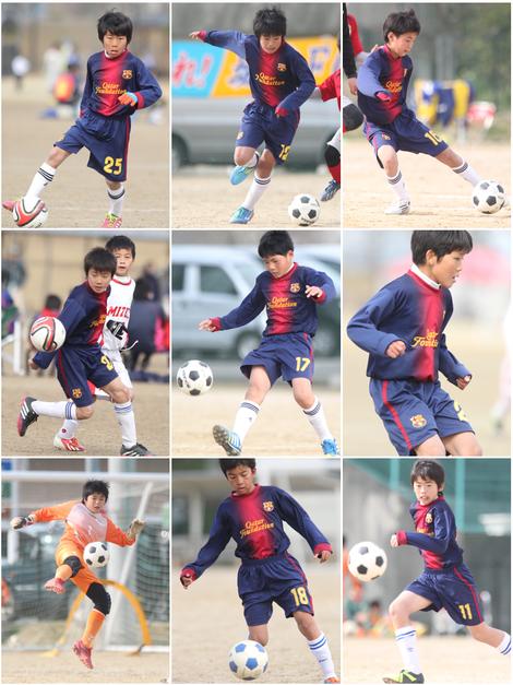 岡山少年サッカークラブ