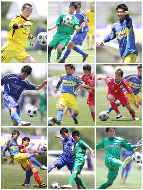 福岡県高校サッカー大会(2回戦)
