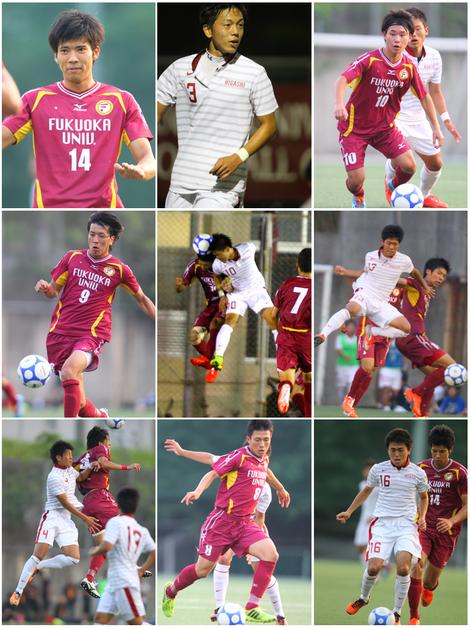第18回福岡県サッカー選手権大会