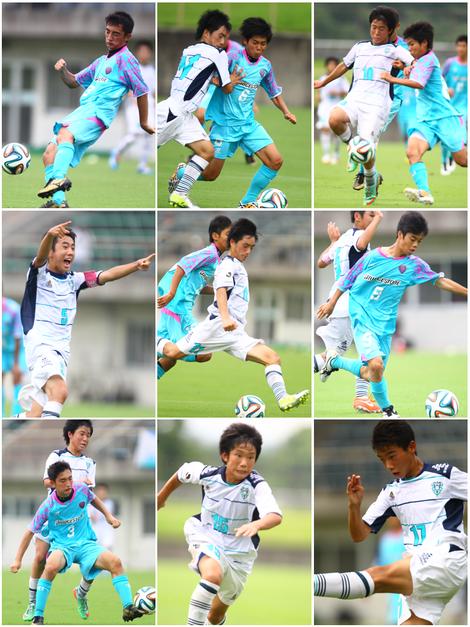 第29回九州クラブユース(U-15)サッカー選手権大会