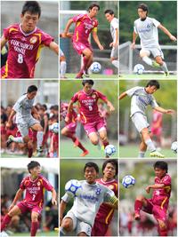 【試合結果】 九州大学リーグ1部〈第10節〉
