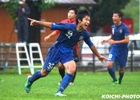 【写真特集】アビスパ福岡U-18が熊本ユース3-1で勝利(19枚)
