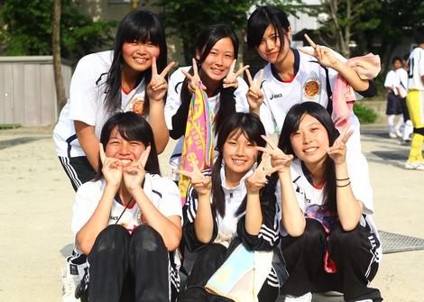 八女工業高校