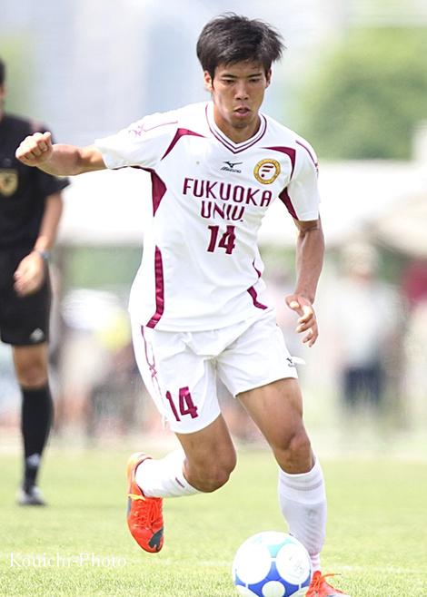 田村 友 (たむら ゆう)選手