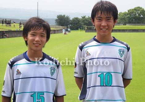 アビスパ福岡U-15