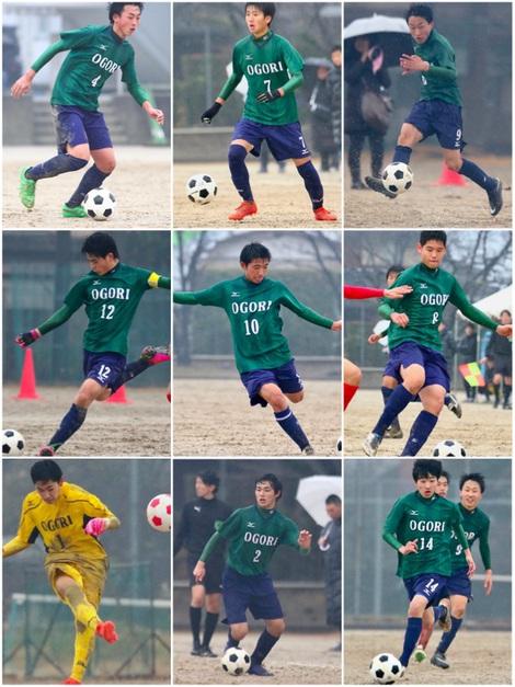 小郡高校サッカー部