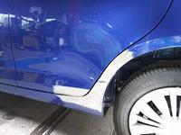 スイフト 板金塗装修理