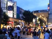 静岡夜店市