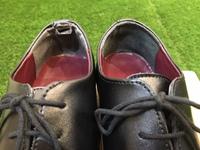 【靴修理】腰裏修理1490円~【福岡】【博多】【竹下】