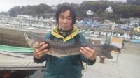 2017/04/09 イカダ釣り