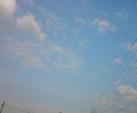 夏空☆スッキリ