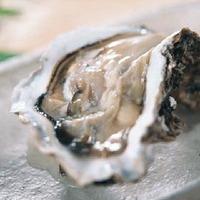 牡蠣の季節がやってきた^^冬季限定