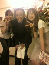 ツワモノ観劇! 2009/07/06 13:25:54