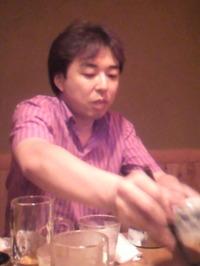 親睦会☆ 2009/08/08 00:41:38
