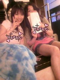 6日目稽古☆ 2009/08/13 01:42:22