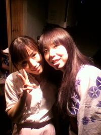 2日目公演! 2009/08/14 20:25:51