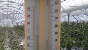 −1℃……!