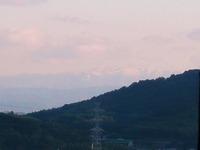 英彦山は雪景色!あけましておめでとうございます。
