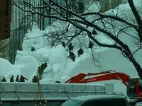 雪まつり 札幌