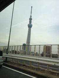 ☆TOKYO SKY TREE☆