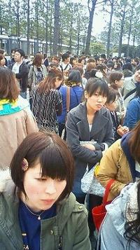 マリンメッセ福岡 ゆずLIVE2011に行ってきましたヨ