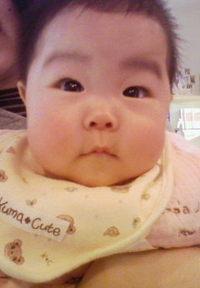 赤ちゃん☆かわいい