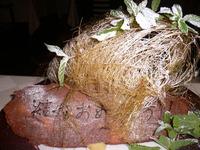 le nid de faucon (ル・ニ・ド・ファコン)