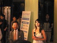 海外でのプロモーション in  台湾
