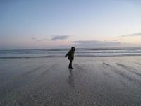 ヨーロッパ一美しいラボール海岸(報告9)