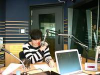 「ラジオっていいな〜」。