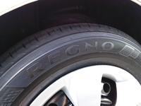 ブリヂストンの高級タイヤ、レグノシリーズ\(^^@)/