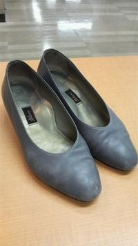 靴メンテナンス2