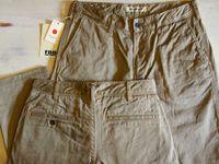FOB FACTORY : Narrow Fusion Trouser