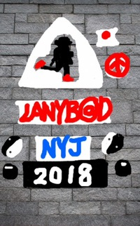 〜LANYB@D OF WORLD〜NYJ〜2018
