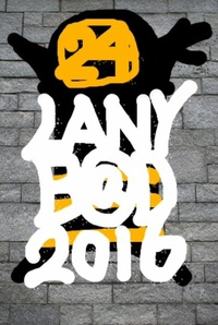 〜LANYB@D OF WORLD〜NYJ〜2016