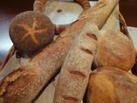 3月のパン教室空席のお知らせ