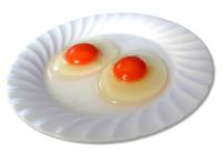 卵にも拘っています!