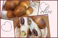 オリーブ*olive