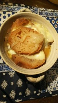 ⭐️ onion  グラタン  スープ  ⭐️