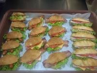 ☆3種のサンドイッチ☆