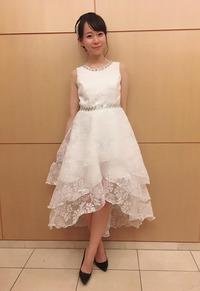 フェミニンなドレス
