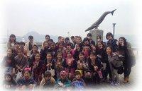 2013バスハイク☆in海響館&唐戸市場