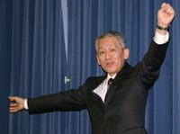 血液1滴で早期診断―田中さんの新技術開発
