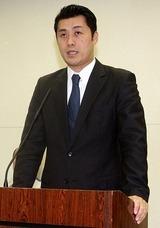 細野大臣、事故当時の菅氏を擁護